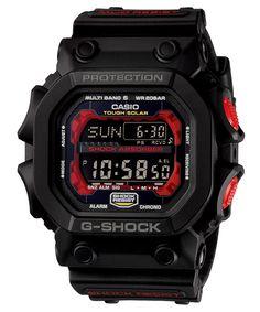CASIO G-SHOCK GXW-56-1AJF