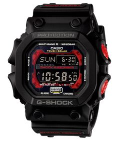 CASIO G-SHOCK GXW-56-1AJF