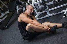 Τραυματισμοί Κατά την Προπόνηση - Πρόληψη  #fitness #gym Megaproteinstore