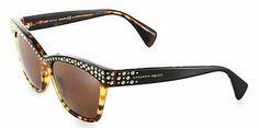 Alexander McQueen Cats Eye sunglasses