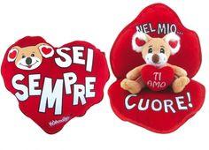 KOAMORE CUORE SORPRESA. Esterna il tuo amore in maniera originale!!!     cuore con zip , all'interno un simpatico peluche....(Koala 12cm)