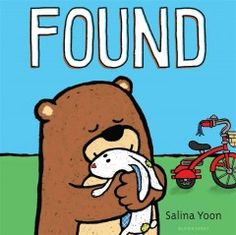 Tuesday, October 13, 2015. Upon finding a toy rabbit in the forest, Bear tries his very best to return it to its home but by the time its owner appears, Bear has become attached to Bunny.