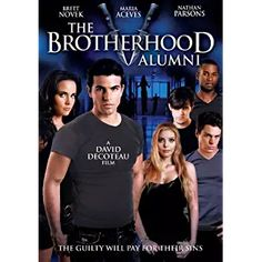 The Brotherhood V The Guilty, Movie Info, English Movies, Watches Online, Preston, Thriller, Movie Tv, David, Hollywood