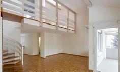 Moderne 5.5 Zimmer Maisonettewohnung zu vermieten in Rorschacherberg.