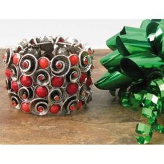 Bracelet-extensible-argent-cristal-gris-noir-rouge-3007-1584