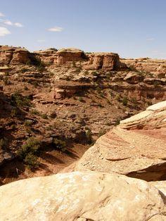 Canyonlands Needles NP
