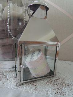 Mini lantaarn