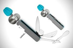 Bar10der Multi-Tool