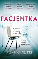 The Silent Patient by Alex Michaelides - CosmopolitanUK Diy Projects For Teens, Diy For Teens, Easy Diy Projects, Cat Among The Pigeons, Labors Of Hercules, Word Express, Cards On The Table, Crazy About You, Thrillers