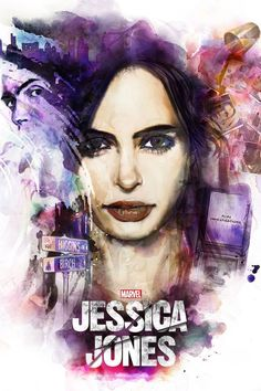 Spoiler-free review of Jessica Jones on Netflix