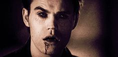 ) of The Vampire Diaries, we're counting the ways we love Stefan Salvatore. The undead hero, played by Paul Wesley, has Vampire Diaries Stefan, Paul Wesley Vampire Diaries, Vampire Diaries Cast, Vampire Diaries The Originals, Stefan Vampire, Damon Salvatore, Estefan Salvatore, Vampire Love Story, The Vampires Diaries