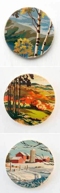 Patrick Lajoie & Mara Minuzzo {wood panel prints} ps. they're only $22!!!