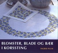 "Gallery.ru / logopedd - Альбом ""Ingrid Plum-Bloomster blade og baer in Korssting"""