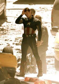 #ChrisEvans #Actor #CaptainAmerica