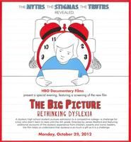 Public Education Event - The Big Picture: Rethinking...