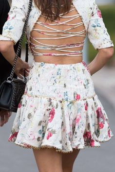 20 street style moments to inspire your Australia day look - Vogue Australia