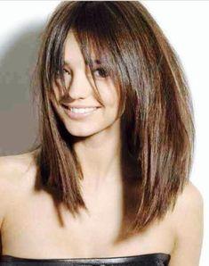 16 Long Bob – LOB Hairstyles We Love | Pinkous