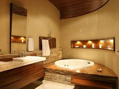 Awesome Bathrooms On Pinterest Cozy Bathroom Bathtubs And Bathroom