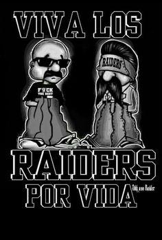 Raiders Vegas, Raiders Pics, Raiders Stuff, Raiders Baby, Oak Raiders, Oakland Raiders Sweatshirt, Oakland Raiders Football, Chicano Love, Chicano Art
