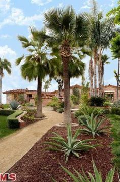 The Spanish Style Ranch That Started It All !!!