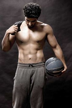 Arjun Kapoor. You would'nt beleive how he was before he lost a lot of weight, look at his body now!