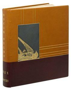 Oscar WILDE  Deux contes. Paris, F.-L. Schmied, 1926.