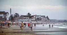 Montañita Ecuador #Montanita #Ecuador #Travel #beach #OneBeach #bestbeach