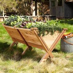 This Modular Eco Garden Planter Is An Excellent Showcase