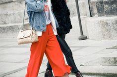 Portugal Fashion FW17: o street style - Street Style - Vogue Portugal
