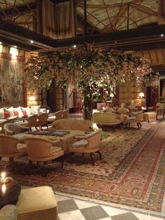 Hotel Metropole - Monte Carlo, Monaco