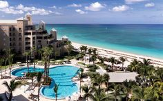 The Ritz-Carlton in Grand Cayman