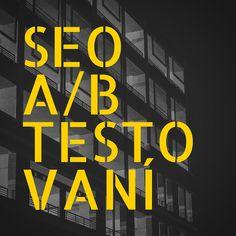 #SEO A/B testování – kompletní průvodce  http://buff.ly/1ODs055?utm_content=kuku.io&utm_medium=social&utm_source=pinterest_group&utm_campaign=kuku.io