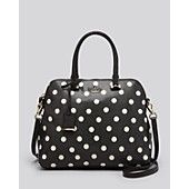 kate spade new york Satchel - Cedar Street Margot Dot