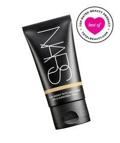 Best Tinted Moisturizer No. 3: Nars Pure Radiant Tinted Moisturizer Broad Spectrum SPF 30, $44