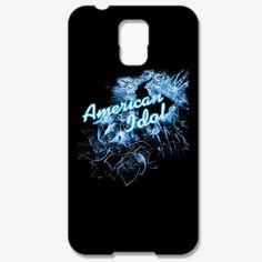 American Idol Shattered 2 Samsung Galaxy S5