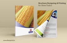 Printing Services, Online Printing, Brochure Printing, Offset Printing, Commercial Printing, Corn Starch, Letterhead, Personalized Products, Brochure Design