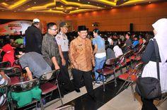 Wakil Bupati Sidoarjo, Polisi dan Ajudan