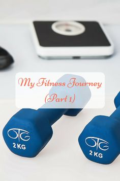 Take a look at my Fitness Journey to give you that little bit of MOTIVATION you need to get started on yours!