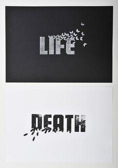 life | death