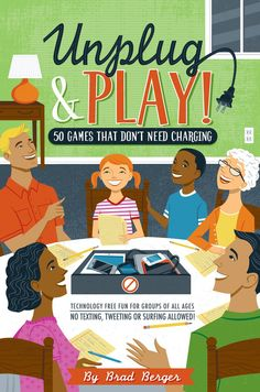 Fancy - Unplug & Play! 50 Games That Don't Need Charging