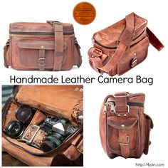 Perfect for carrying your camera. It is waterproof!