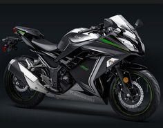 11 Best Kawasaki Ninja 300 Enhancements Images Kawasaki Ninja 300