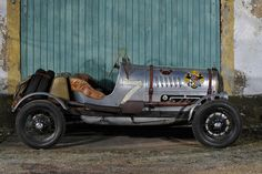 Ford A Speedster - If you have any images you wish to submit email to tastefulimagesnz@gmail.com