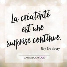 Laissez-vous surprendre ! Par la votre et celle des autres ! ♥️