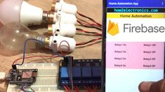 Home Automation Project, Iot Projects, Use Google, Popular Hobbies, Wifi Password, Application Development, Coding, Electronics, Consumer Electronics
