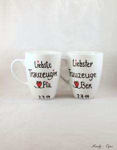 """000 Ideen zu """"Trauzeugen Geschenke auf Pinterest  Trauzeugen ..."""