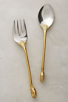 Langholm Serving Set - anthropologie.com