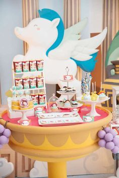 Fantastic Hercules birthday party! See more party ideas at CatchMyParty.com!