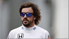 Pilotos de la Formula 1 - Fernando Alonso