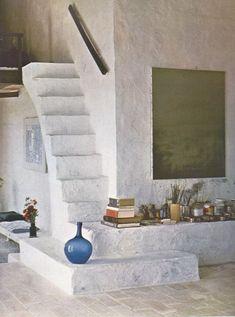 Maison aux Baleares